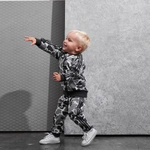 Adidas Originals Superstar Tracksuit Infant Harmaa