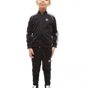 Adidas Originals Superstar Verryttelyasu Musta