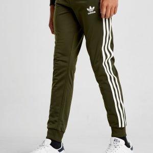 Adidas Originals Superstar Verryttelyhousut Vihreä