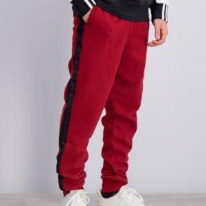 Adidas Originals Tape Pants Housut Punainen