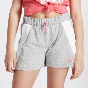 Adidas Originals Tyttöjen Moa Shortsit Harmaa