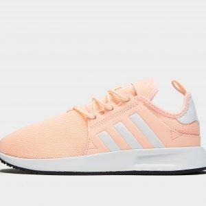 Adidas Originals Xplr Coral / White