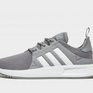 Adidas Originals Xplr Harmaa