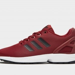 Adidas Originals Zx Flux Burgundy