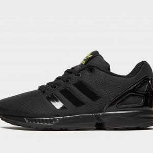 Adidas Originals Zx Flux Musta
