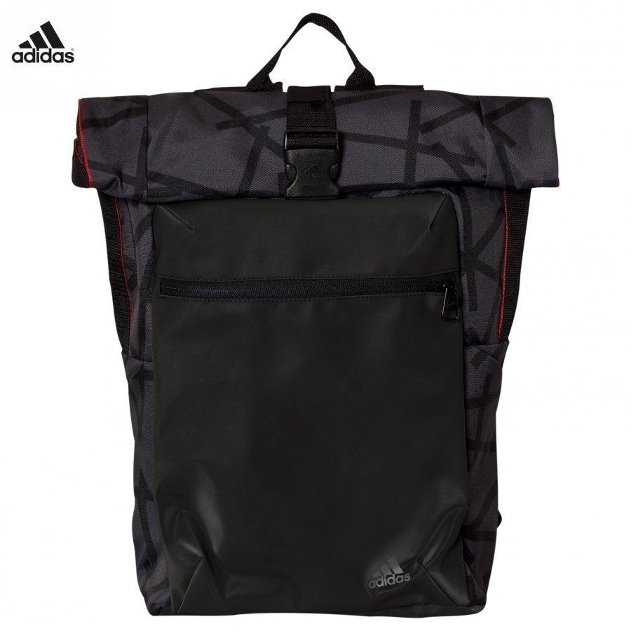 Adidas Performance Black Backpack Reppu