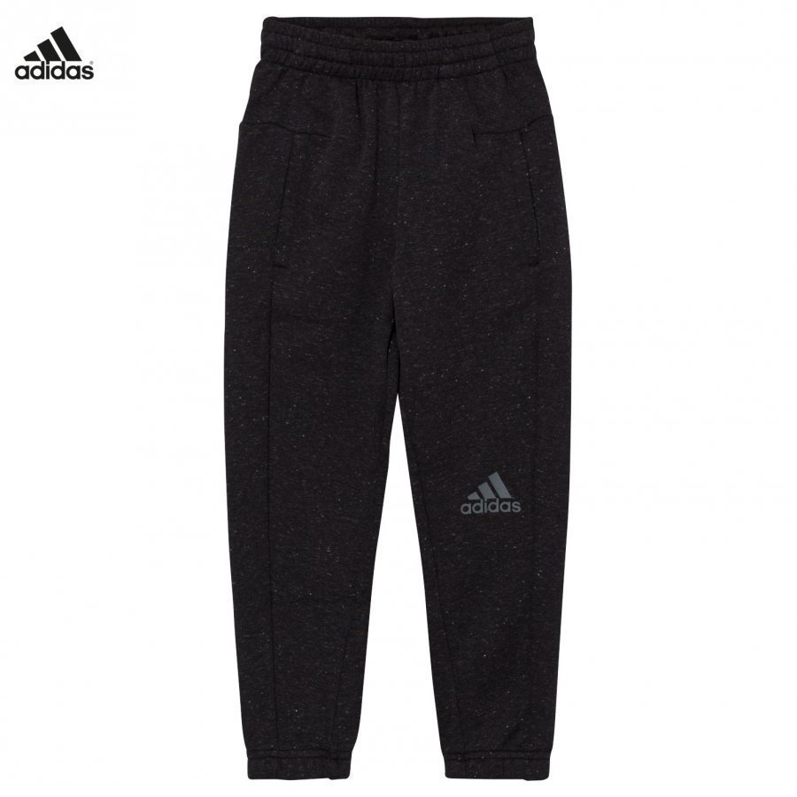 Adidas Performance Black Id Stadium Sweatpants Verryttelyhousut