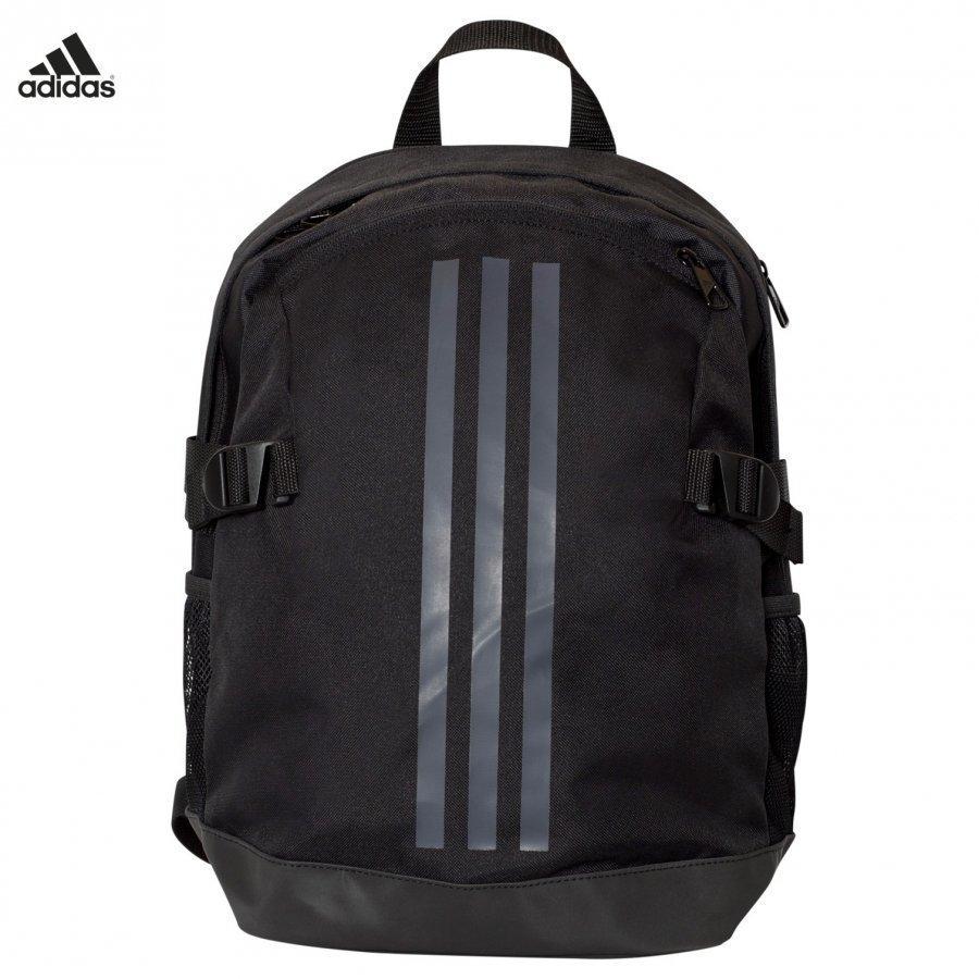 Adidas Performance Black Power Iv Backpack Reppu