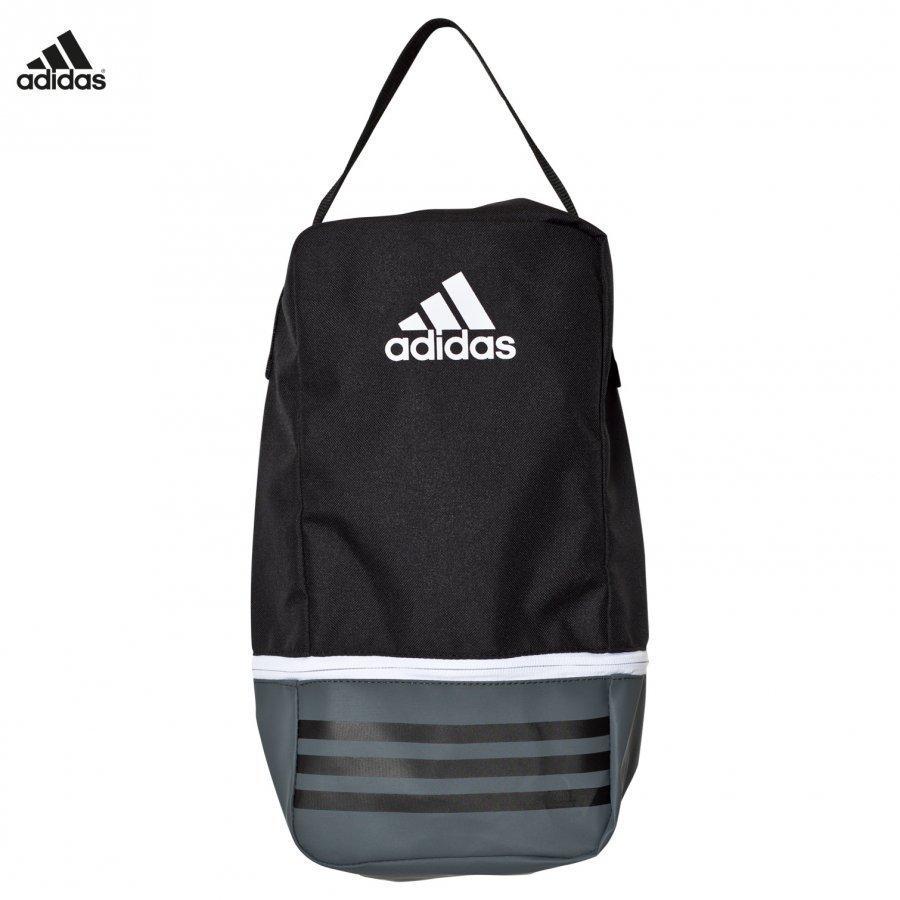 Adidas Performance Black Tiro Bag Reppu