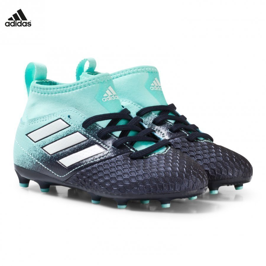 Adidas Performance Blue Ace 17.3 Firm Ground Football Boots Jalkapallokengät