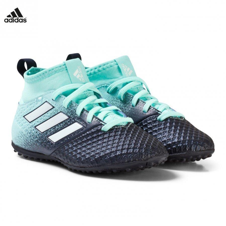 Adidas Performance Blue Ace Tango 17.3 Turf Junior Football Boots Jalkapallokengät