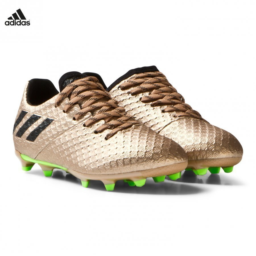 Adidas Performance Copper Messi 16.1 Firm Ground Football Boots Jalkapallokengät