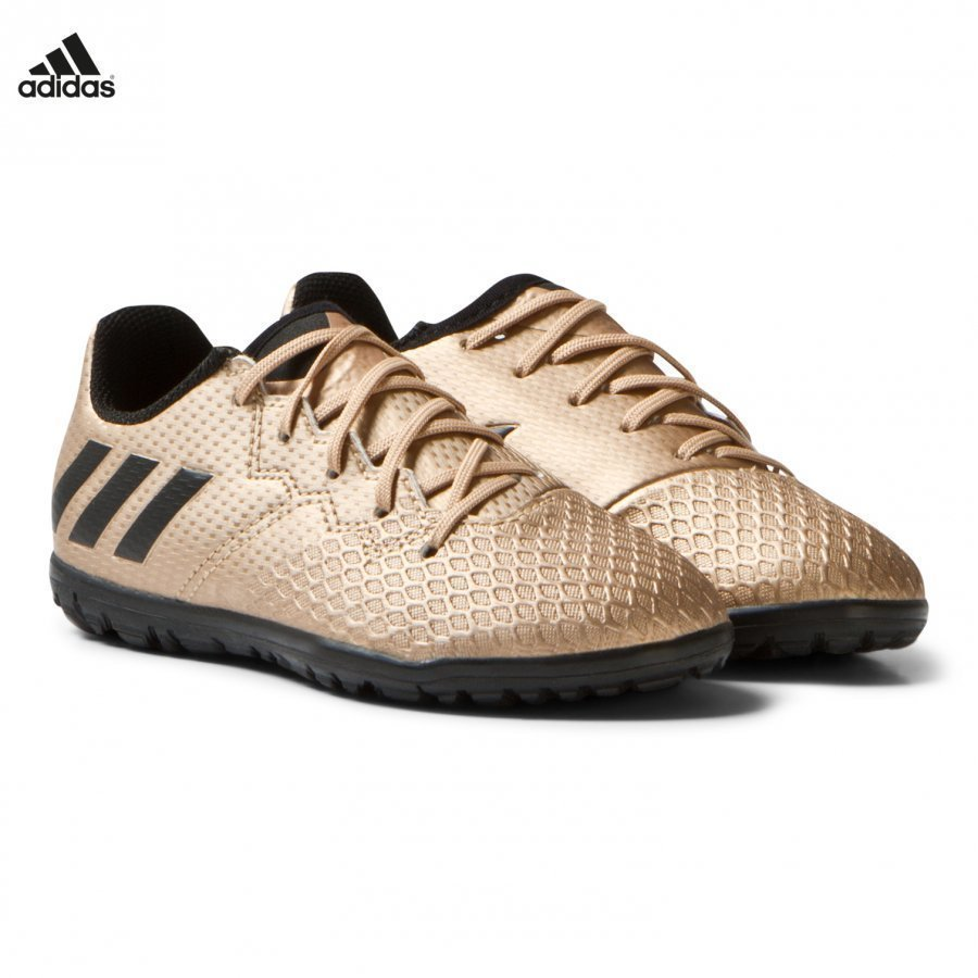 Adidas Performance Copper Messi 16.3 Turf Football Boots Jalkapallokengät