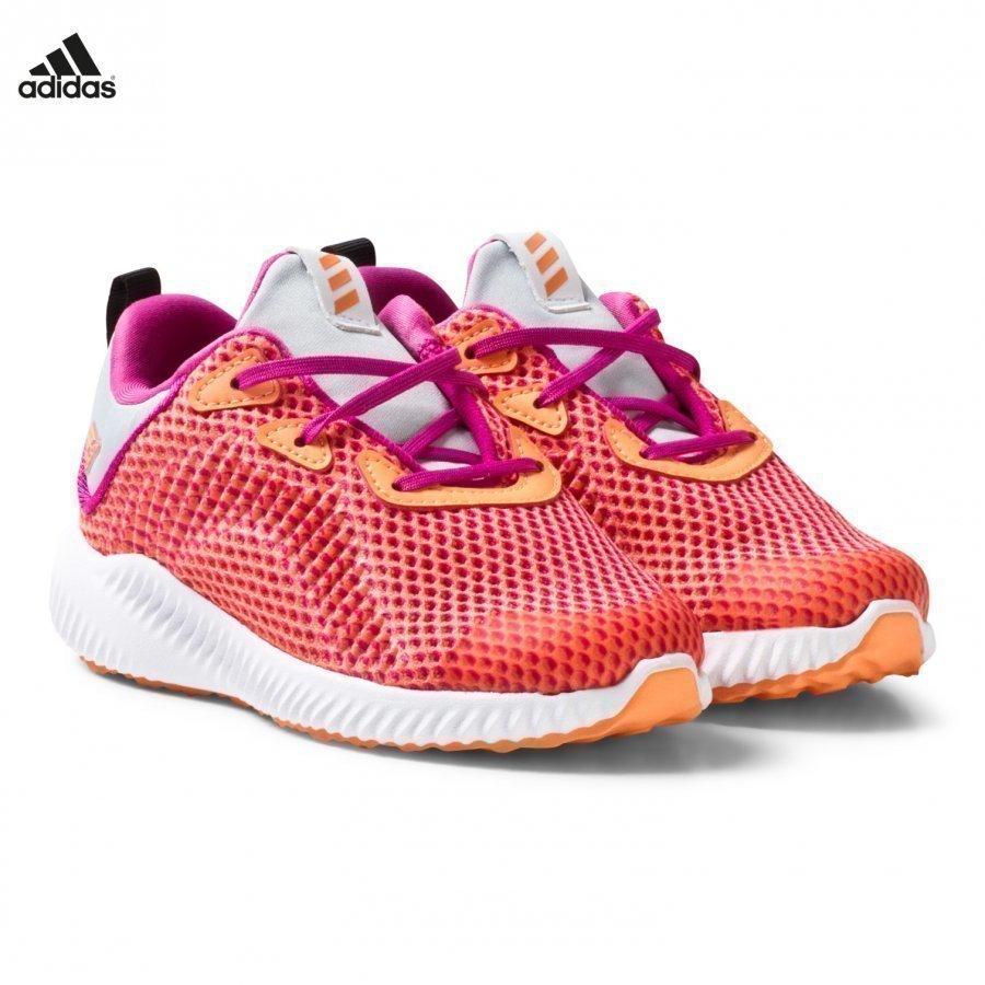 Adidas Performance Coral Alphabounce Infants Trainers Urheilukengät