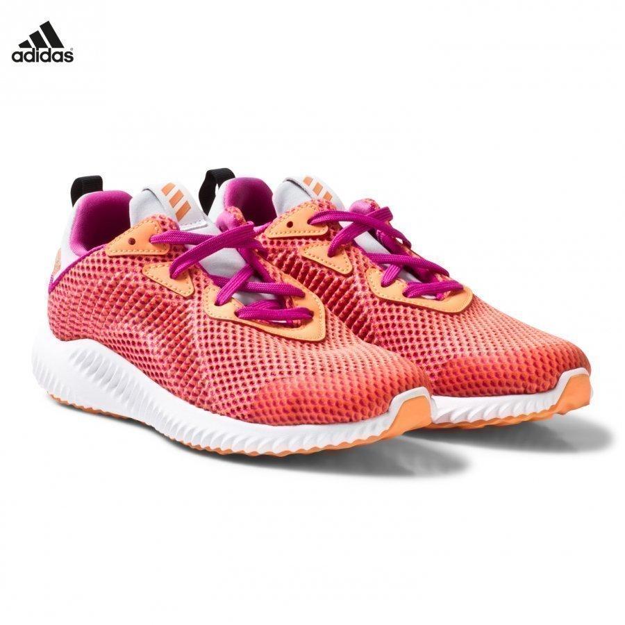 Adidas Performance Coral Alphabounce Kids Trainers Urheilukengät