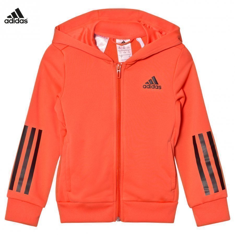 Adidas Performance Coral Training Full Zip Hoodie Huppari