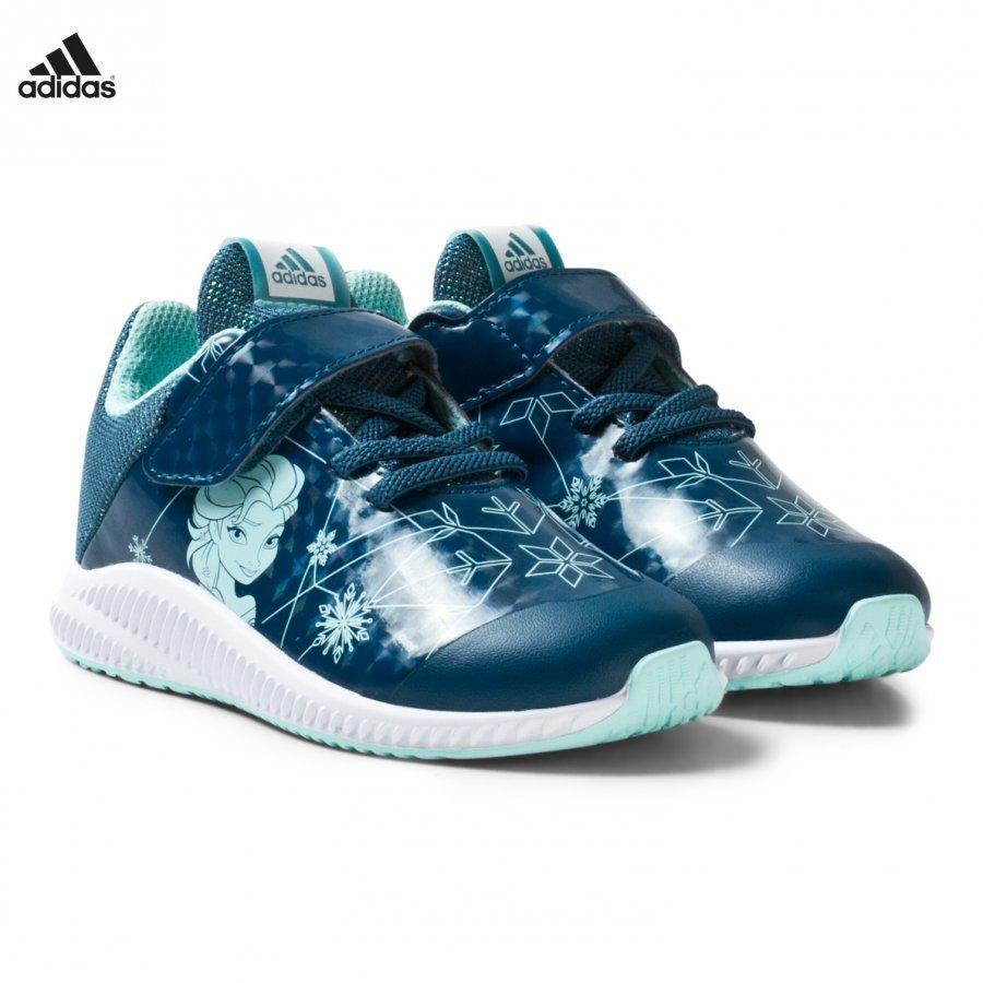 Adidas Performance Disney Frozen Fortarun Infants Trainers Urheilukengät