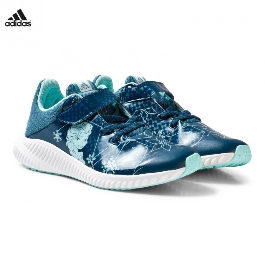Adidas Performance Disney Frozen Fortarun Kids Trainers Urheilukengät