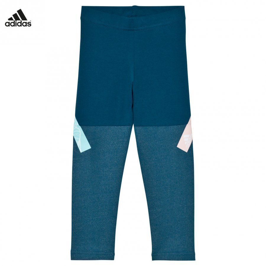 Adidas Performance Disney Frozen Leggings Legginsit