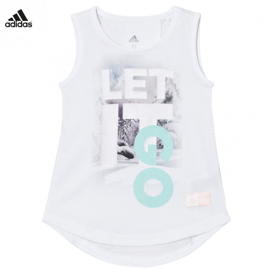 Adidas Performance Disney Frozen Tank Top Liivi