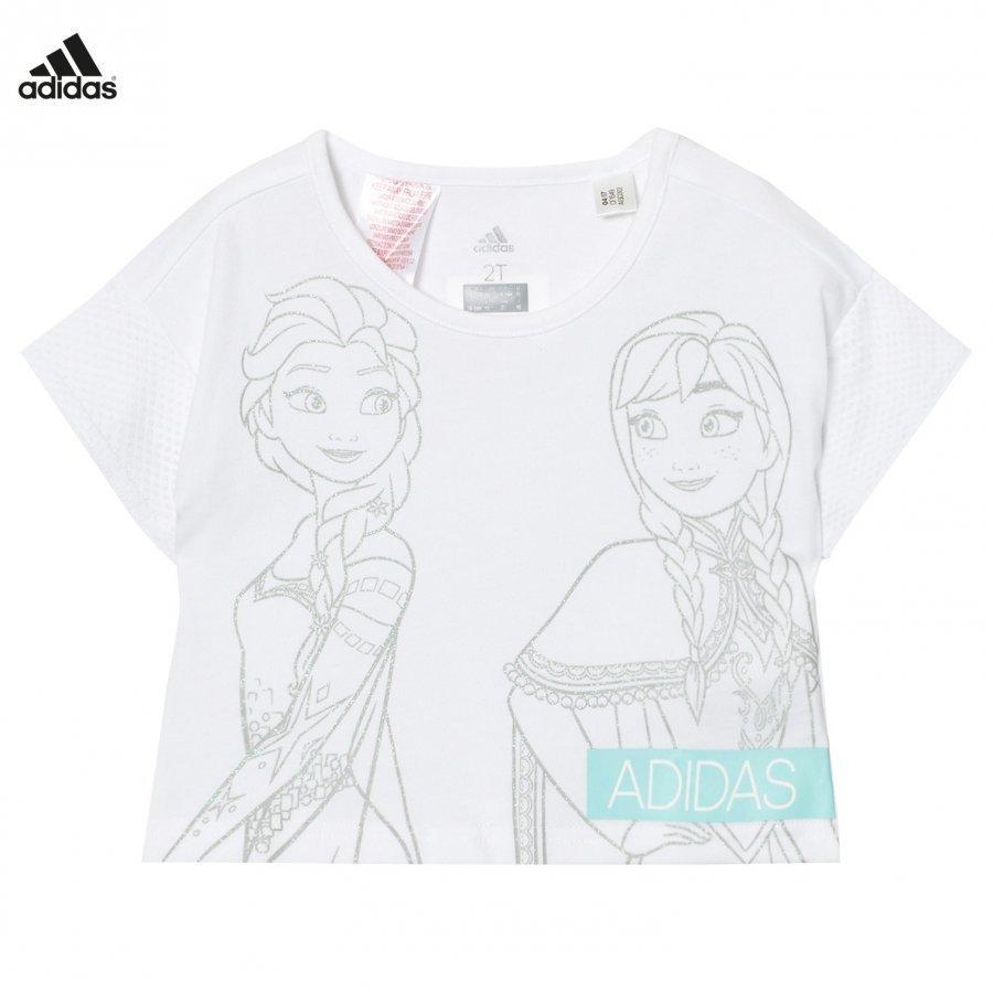 Adidas Performance Disney Frozen Tee T-Paita