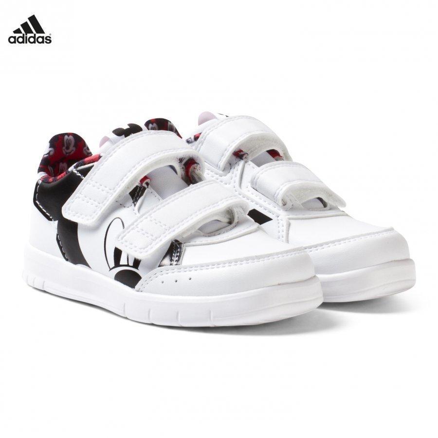 Adidas Performance Disney Micky Mouse Altasport Infants Velcro Trainers Lenkkarit