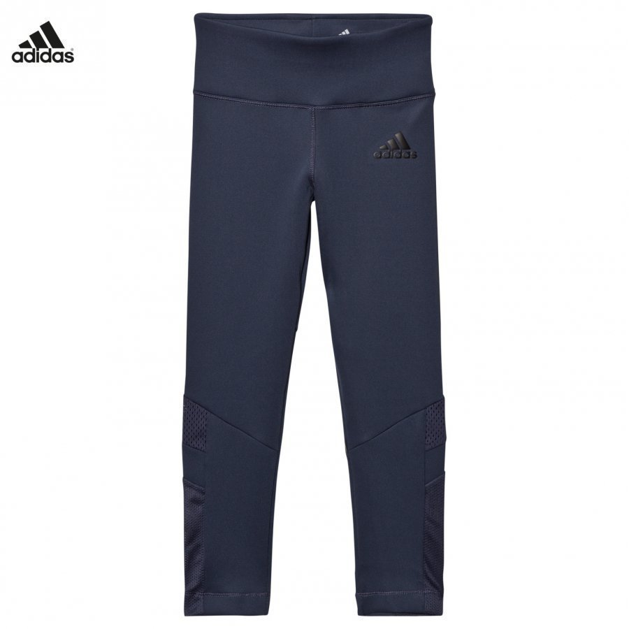 Adidas Performance Grey Training Leggings Legginsit