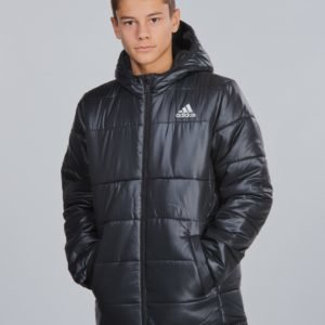 Adidas Performance J Padded Jacket Takki Musta