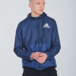 Adidas Performance Jb Mh Wind Takki Sininen