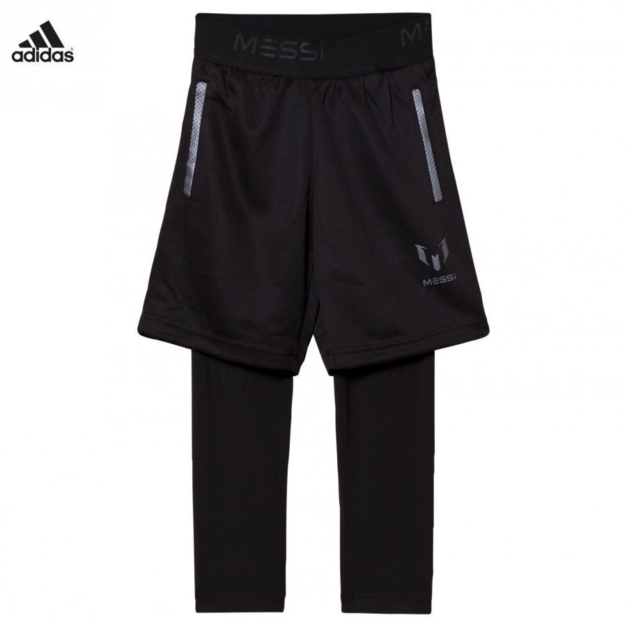 Adidas Performance Messi Two-In-One Pants Kerraston Alaosa