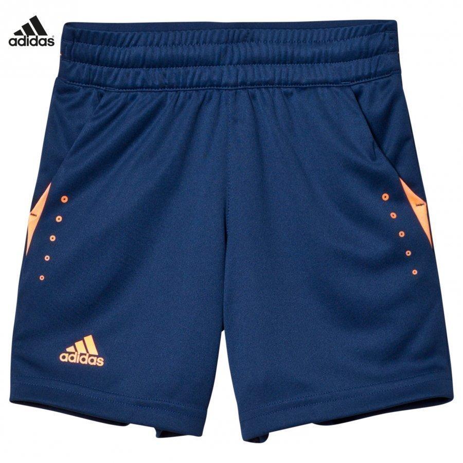 Adidas Performance Navy Barricade Tennis Shorts Urheilushortsit