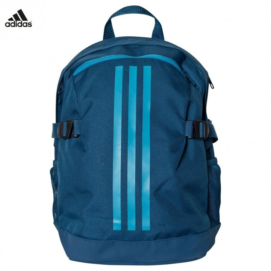 Adidas Performance Navy Power Iv Backpack Reppu