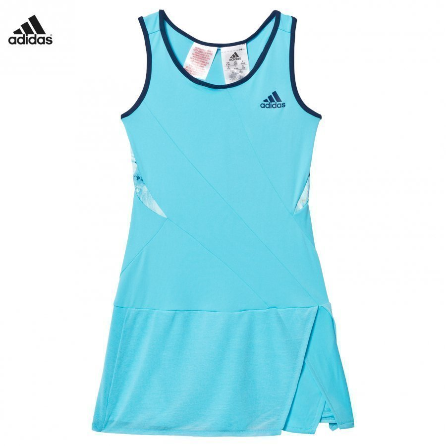 Adidas Performance Samba Blue Tennis Dress Tennismekko