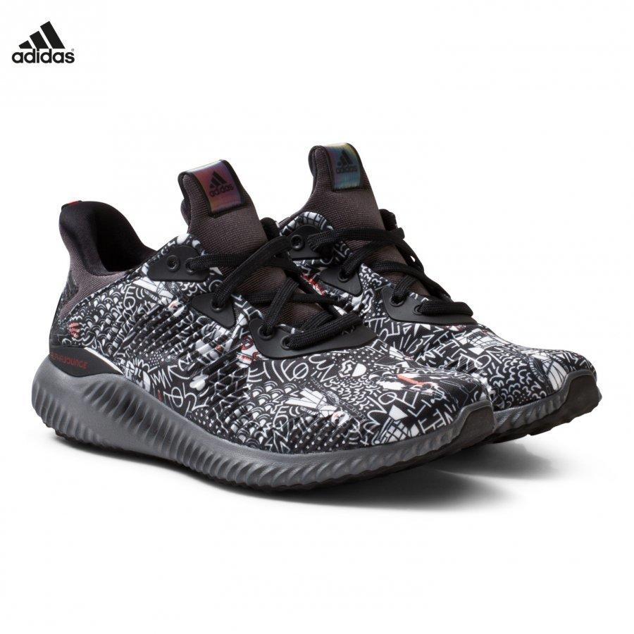 Adidas Performance Star Wars Alphabounce Junior Trainers Lenkkarit