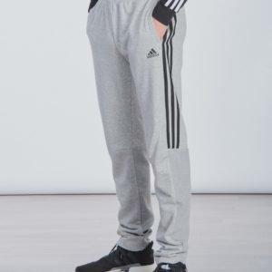 Adidas Performance Yb Mh 3s Tiro P Housut Harmaa