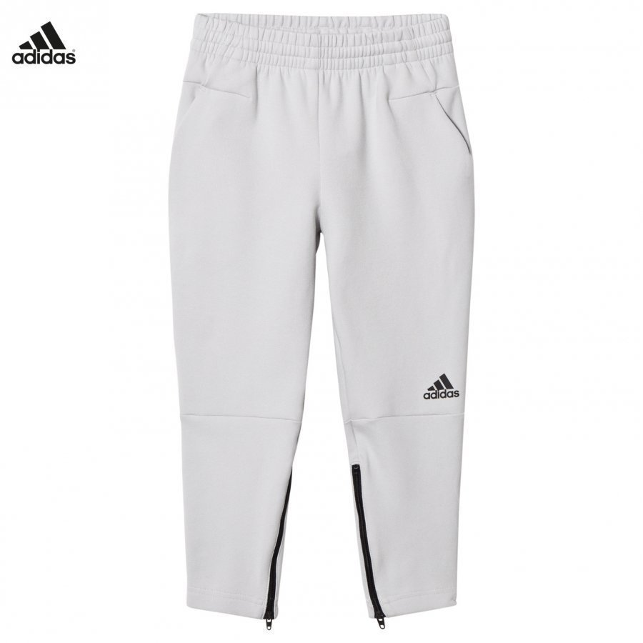Adidas Performance Zone 2 Pulse Sweatpants Grey Verryttelyhousut