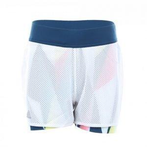 Adidas Pro Short Treenishortsit Valkoinen