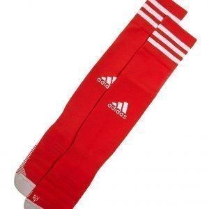 Adidas Scotland 2018/19 Home Socks Punainen