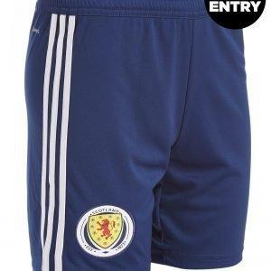 Adidas Scotland Fa 2018/19 Away Shorts Laivastonsininen
