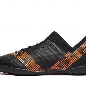 Adidas Skystalker Nemeziz 17.3 Tf Musta