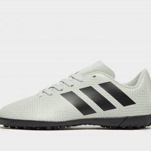 Adidas Spectral Mode Nemeziz 18.4 Tf Harmaa