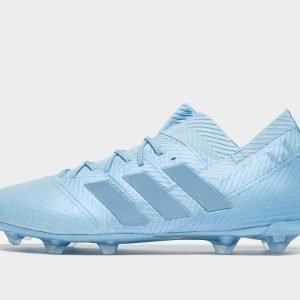 Adidas Spectral Mode Nemeziz Messi 18.1 Fg Sininen