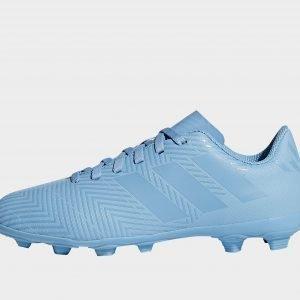 Adidas Spectral Mode Nemeziz Messi 18.3 Fg Sininen