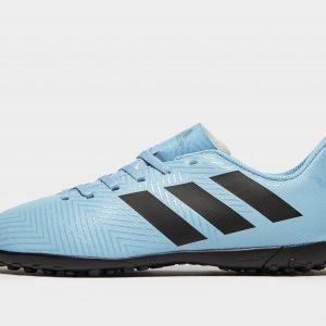 Adidas Spectral Mode Nemeziz Messi 18.4 Tf Sininen