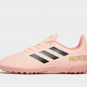 Adidas Spectral Mode Predator 18.4 Tf Vaaleanpunainen