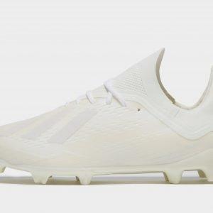 Adidas Spectral Mode X 18.1 Fg Valkoinen