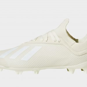 Adidas Spectral Mode X 18.3 Fg Off-White