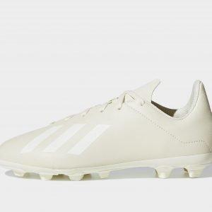Adidas Spectral Mode X 18.4 Fg Valkoinen