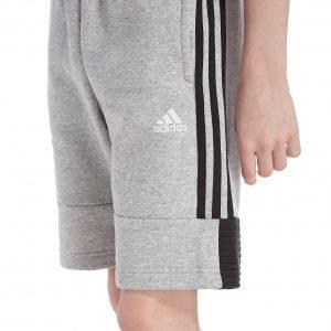 Adidas Sport Shortsit Harmaa
