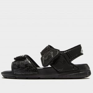 Adidas Star Wars Altaswim Sandaalit Musta
